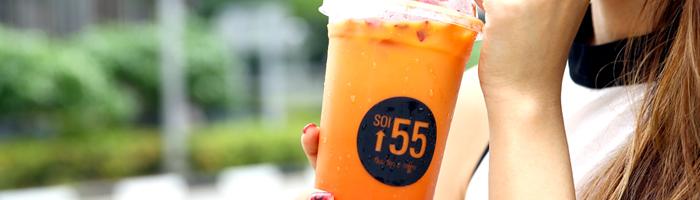 Các thương hiệu trà sữa ngon nhất tại Việt Nam