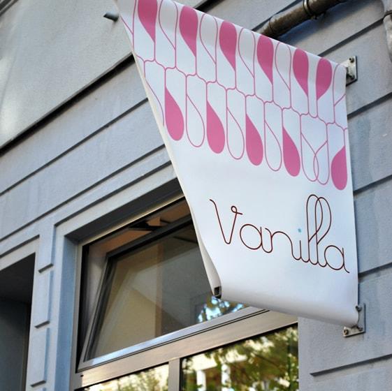 Vanilla-Shop