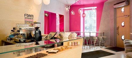 8 quán café có phong cách đẹp nhất thế giới