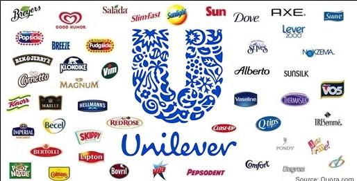 Logo-Unileve