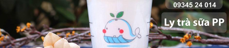 In ly nhựa trà sữa – Mẫu ly trà sữa siêu HOT 2021