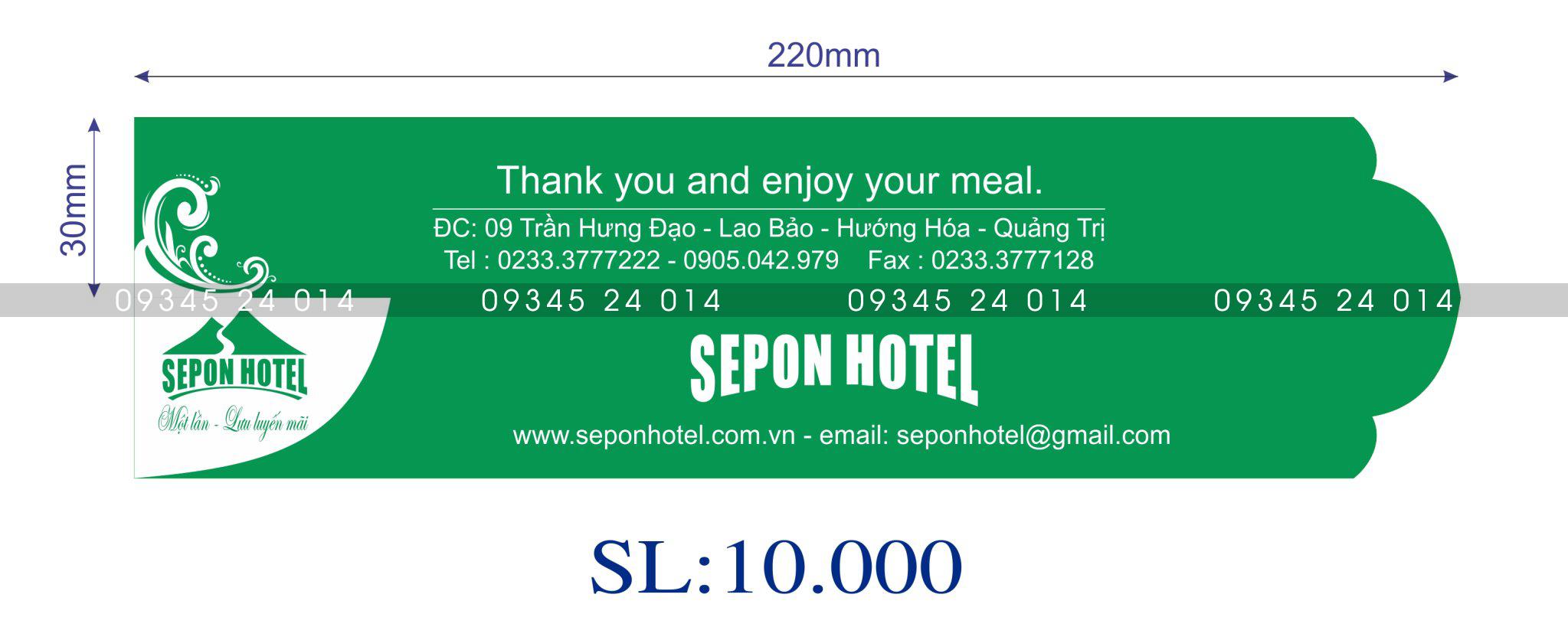 Sepon-hotel